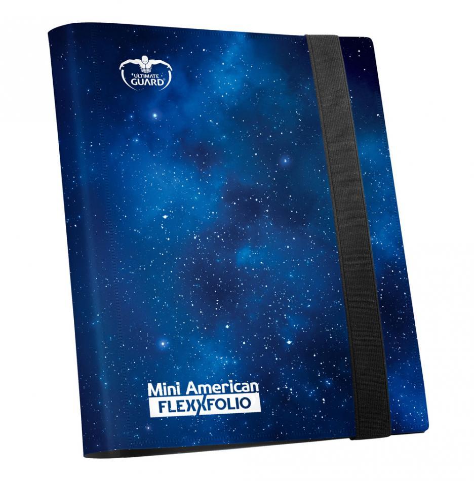 9-Pocket FlexXfolio Mini-American Mystic Space