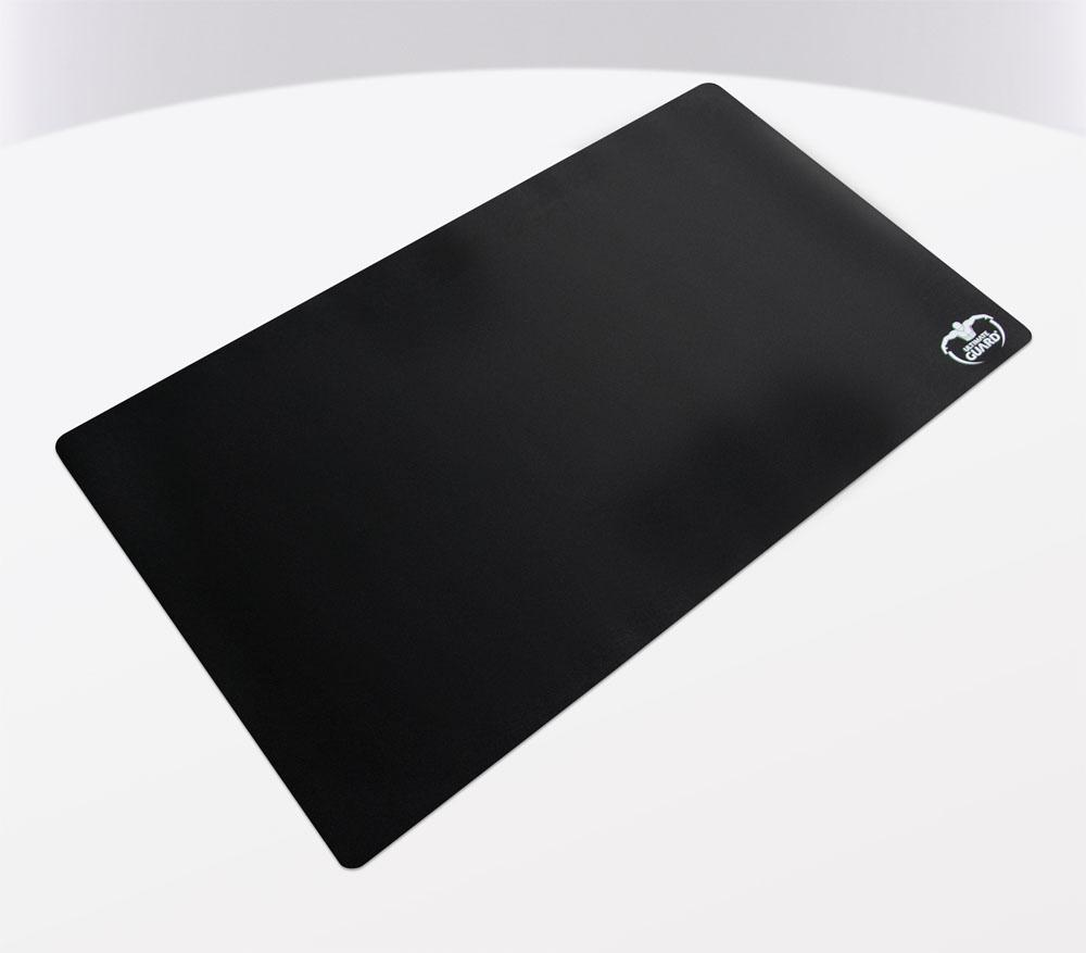 Play Mat Monochrome Black XenoSkin™ 61 x 35 cm