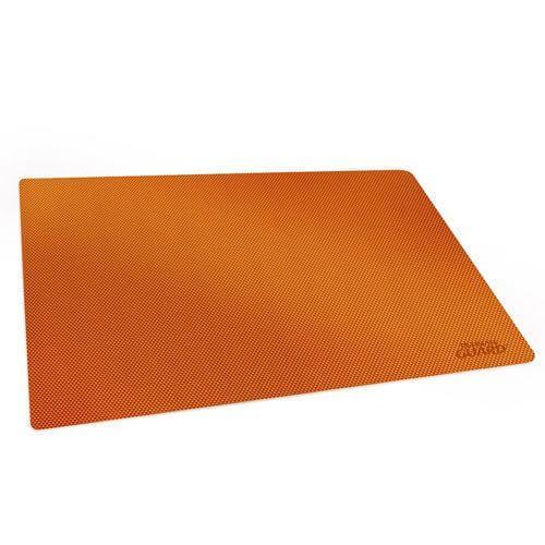 Play Mat Monochrome Orange XenoSkin™ 61 x 35 cm