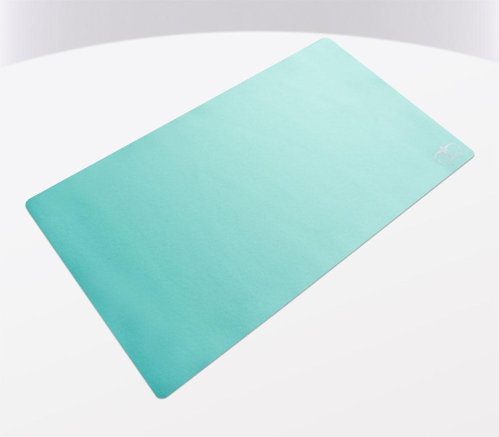 Play Mat Monochrome Turquoise 61 x 35 cm