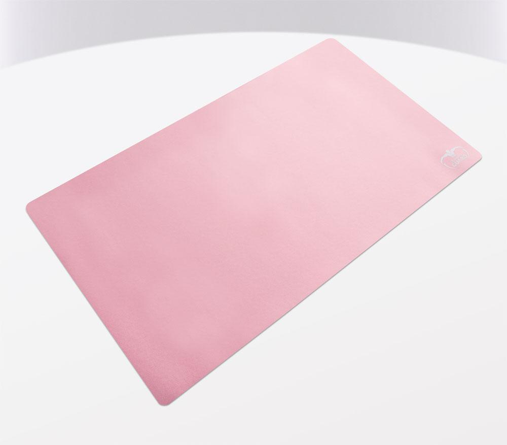 Play Mat Monochrome Pink 61 x 35 cm
