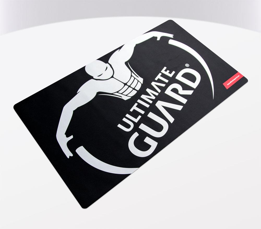 Play Mat UG Logo Black 61 x 35 cm