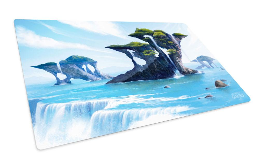 Play Mat Lands Edition Island I 61 x 35 cm