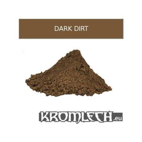 Dark Dirt Weathering Powder