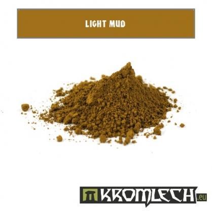 Light Mud Weathering Powder