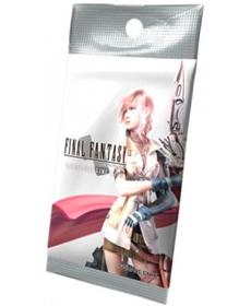 Final Fantasy TCG Opus 1 Single Booster