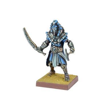 Empire of Dust Ahmunite Pharaoh/Cursed High Priest