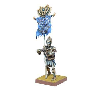 Empire of Dust Revenant Champion/Army Standard Bearer