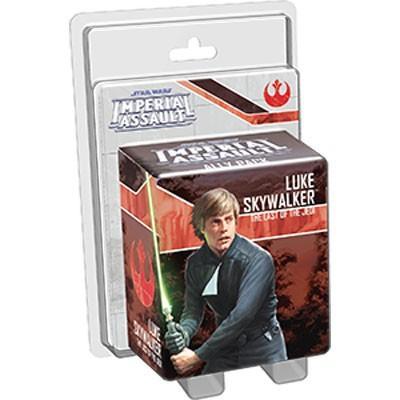 Luke Skywalker, Jedi Knight Ally Pack: Star Wars Imperial Assault