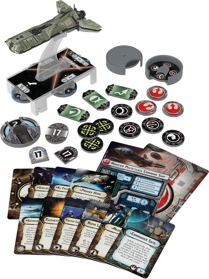 Phoenix Home: Star Wars Armada
