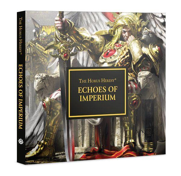 Horus Heresy: Echoes of Imperium (Audiobook)