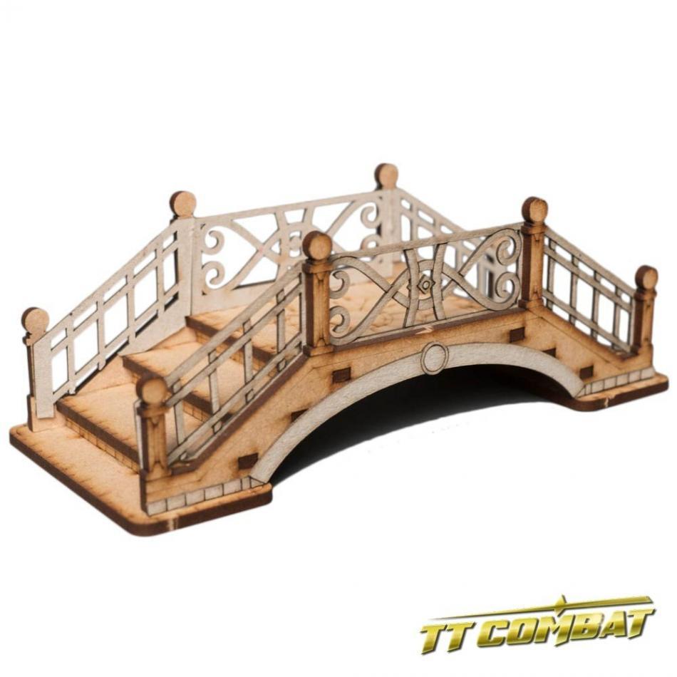 Small Bridge B