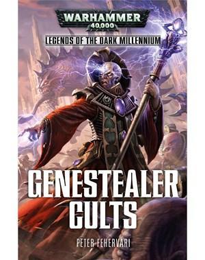 Legends: Genestealer Cults (A5 Hardback)
