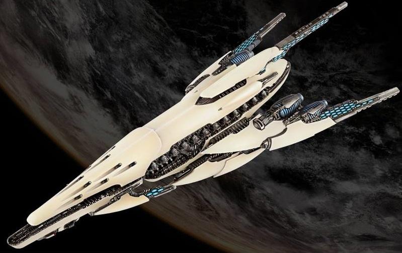 PHR Heracles/Minos Battleship