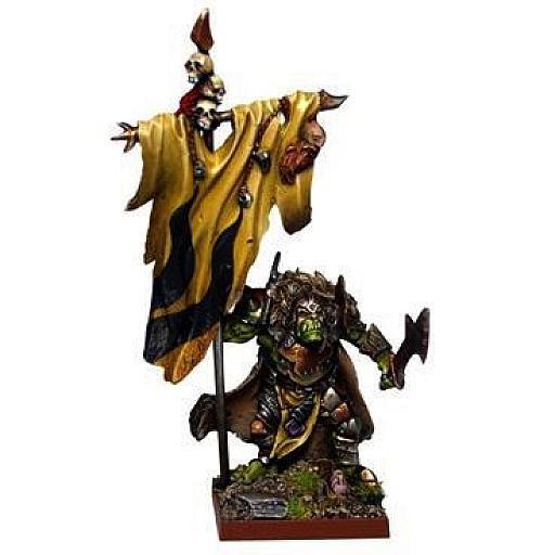 Orc Flagger (MGKWO75-1)