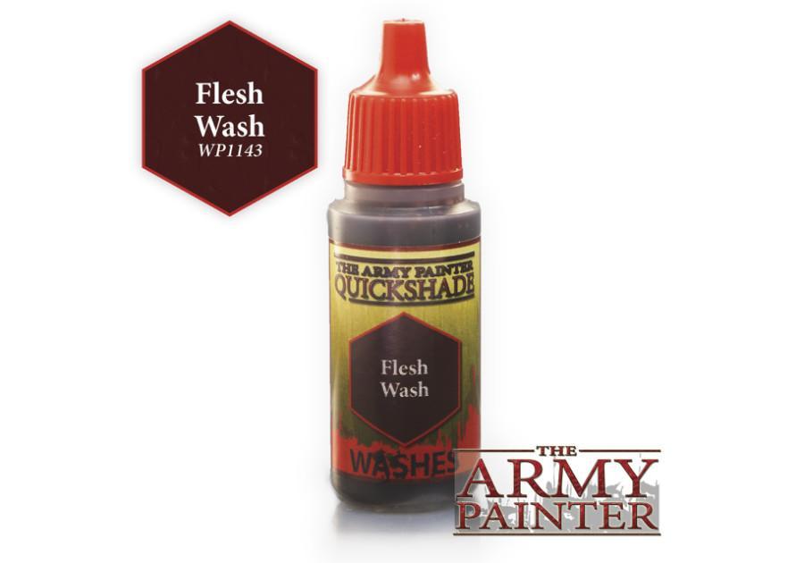 Warpaint - Flesh Wash