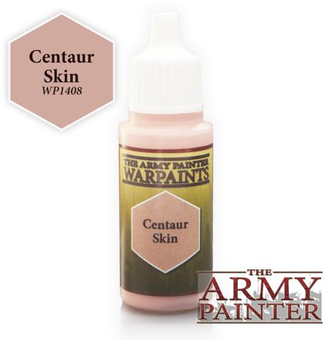 Warpaint - Centaur Skin