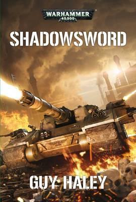 Shadowsword (Hardback)