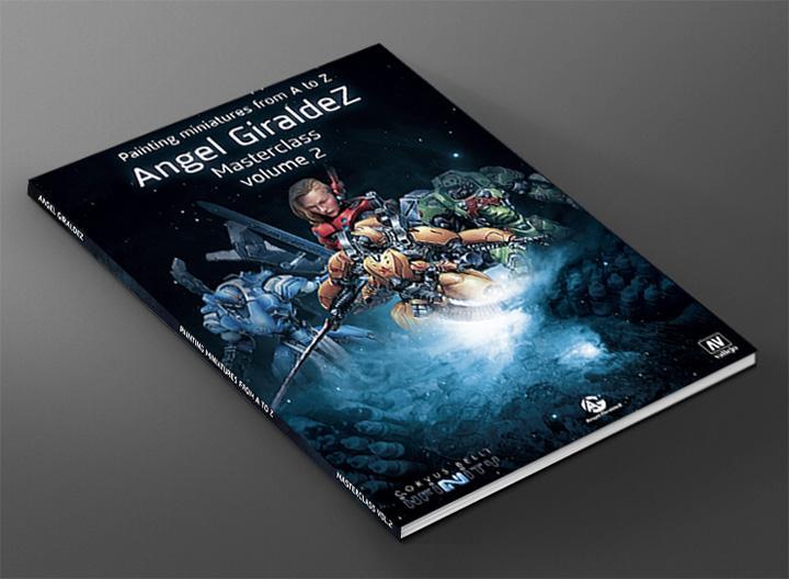 Angel Giraldez Masterclass Volume 2