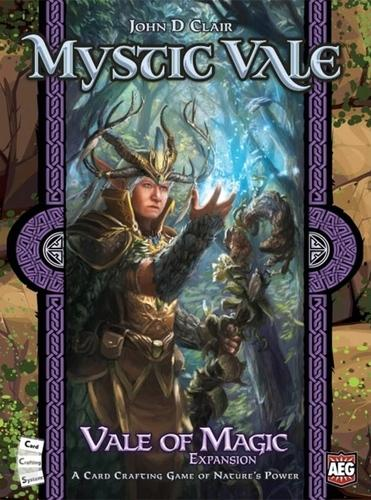 Vale of Magic: Mystic Vale Expansion