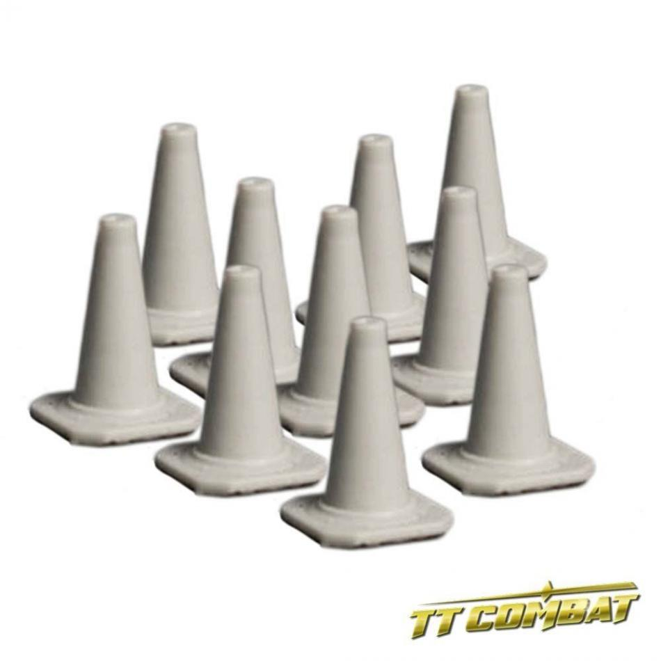 Traffic Cones (20)