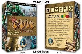 Deluxe Ultra Tiny Epic Kingdoms