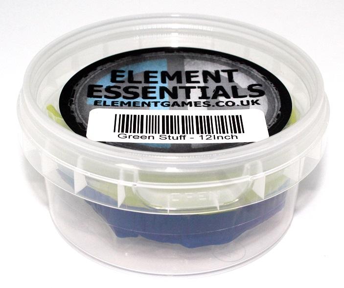 Element Essentials Green Stuff