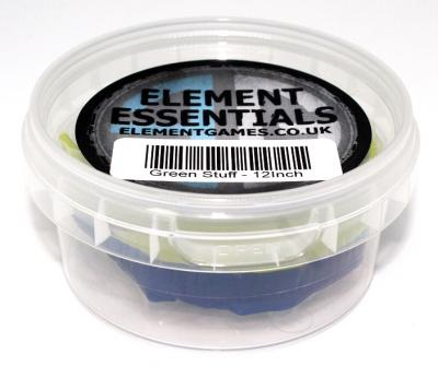 Element Essentials Green Stuff