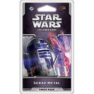 Scrap Metal Force Pack