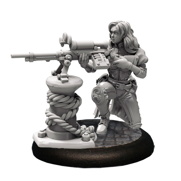 Meg March
