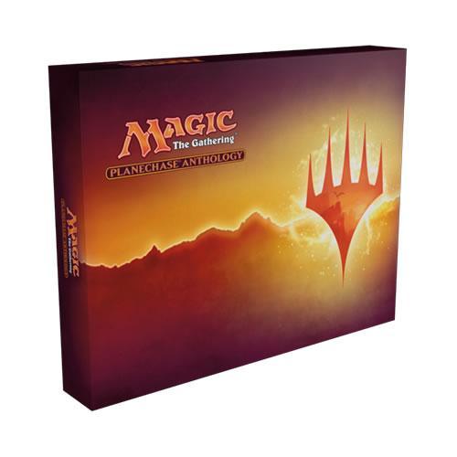 Magic: The Gathering - Planechase Anthology