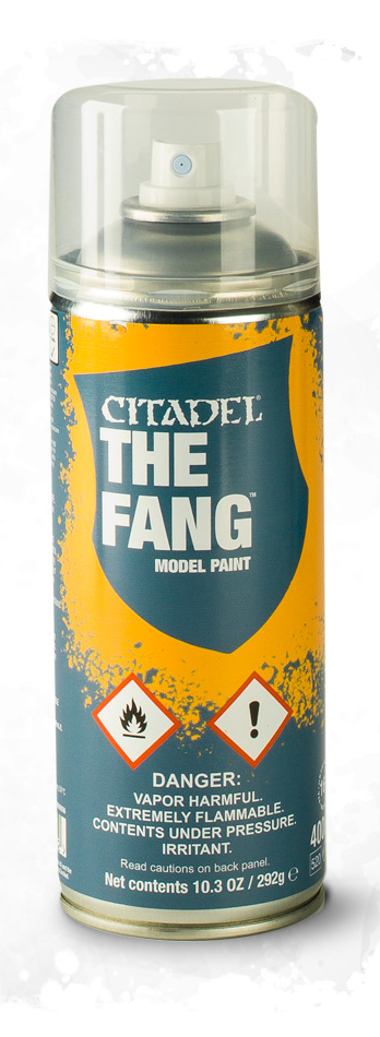 The Fang Spray