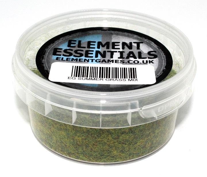 Element Essentials: Summer Grass Mix