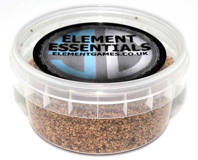Element Essentials: Medium Basing Grit