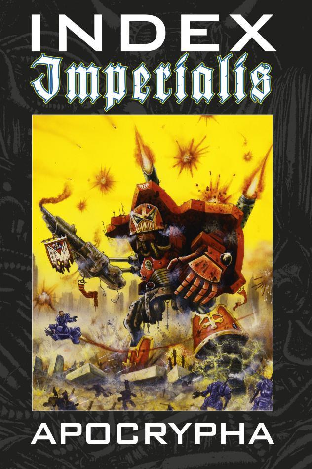 Index Imperialis: Apocrypha