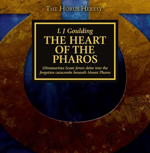 Horus Heresy: Heart of the Pharos (Audiobook)