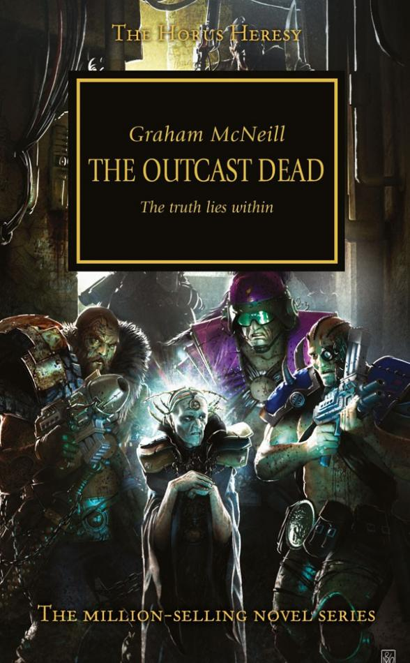 Hours Heresy: The Outcast Dead