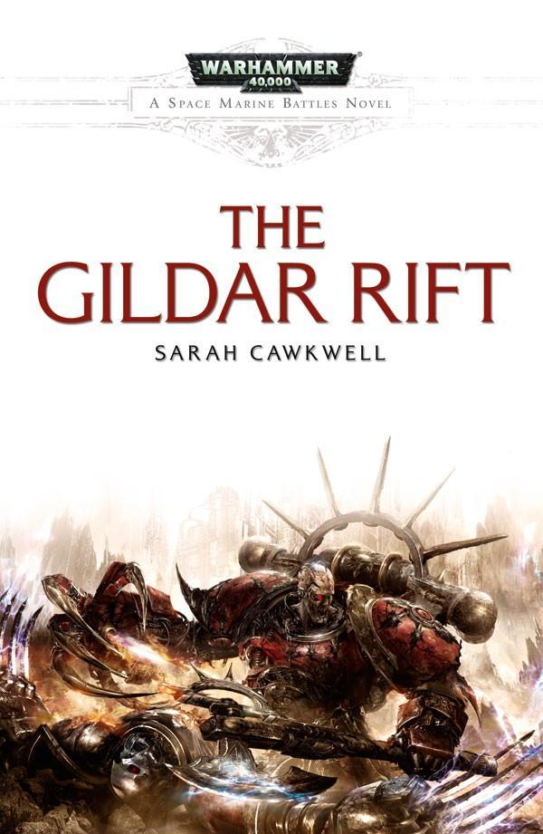 SMB: The Gildar Rift
