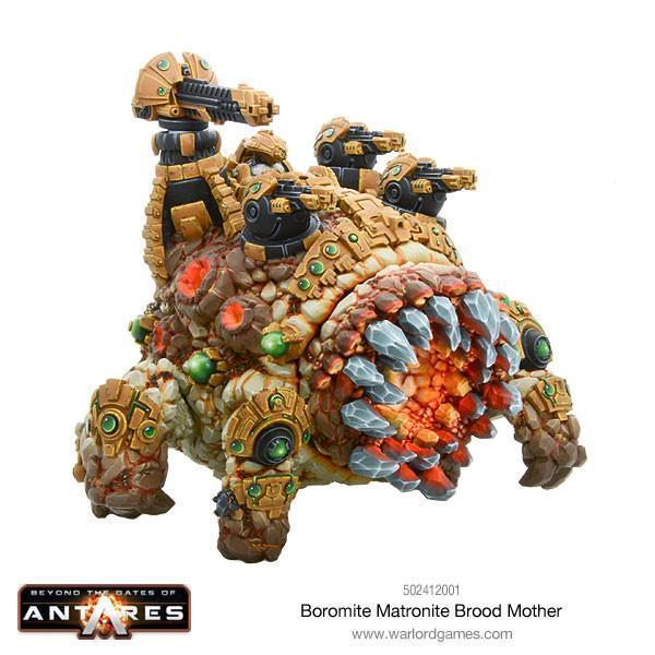 Boromite Brood Mother