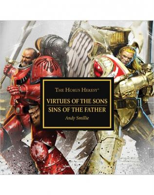 Horus Heresy: Virtues of Sons (Audiobook)