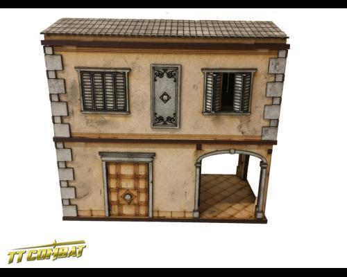 Venetian Casa A
