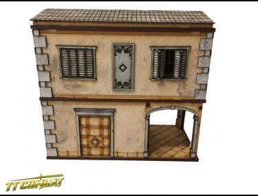 Venetian Casa A Extension