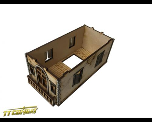 Venetian Casa B Extension