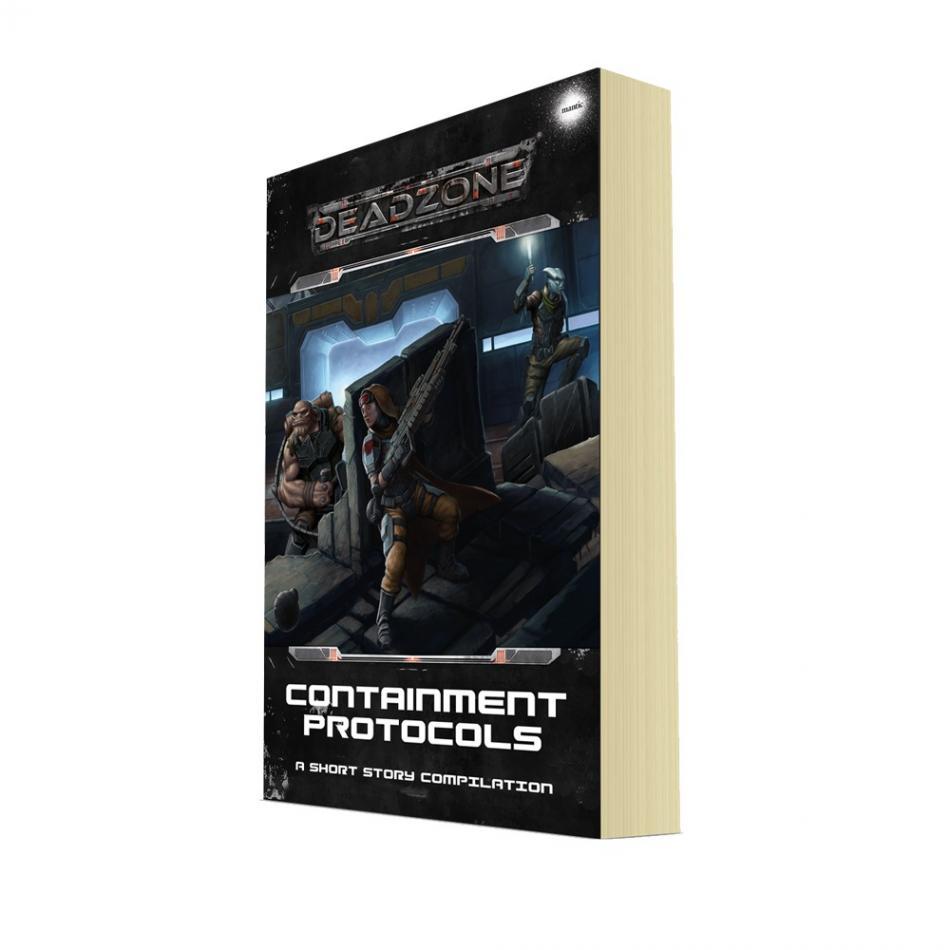 Deadzone: Containment Protocols