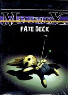 Fate Deck - Blue