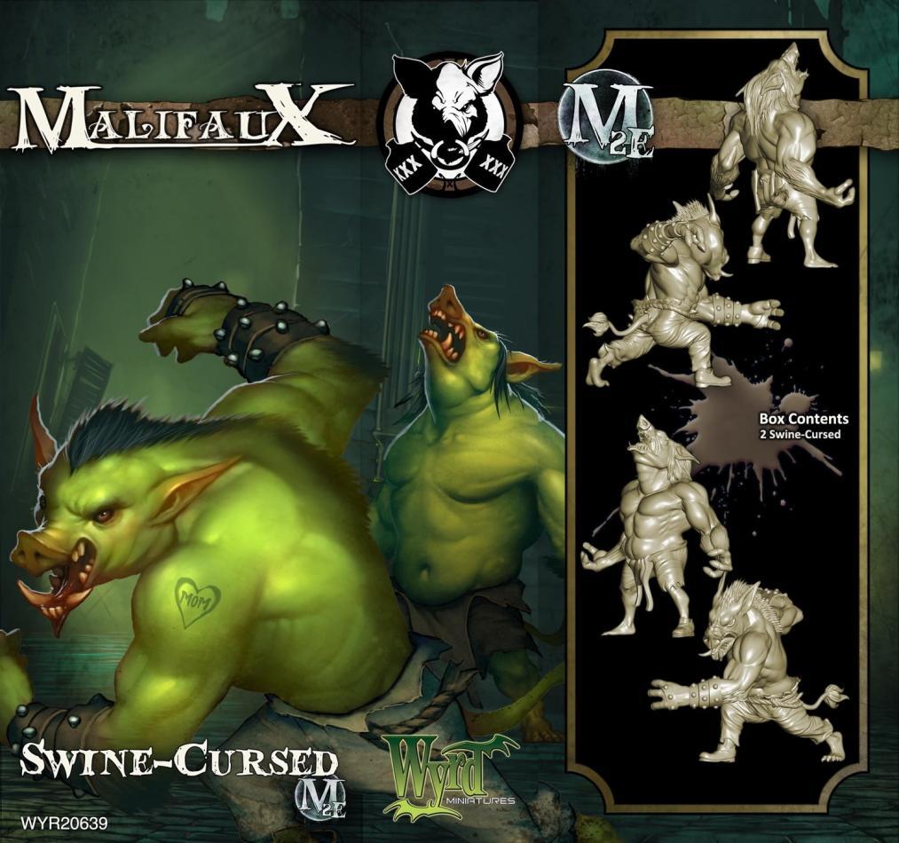 Swine-Cursed (2)
