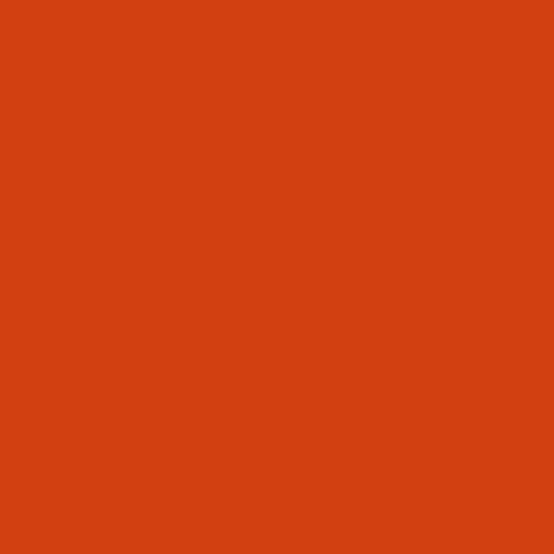 Secret Weapon Acrylics: Rust Orange