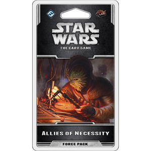 Allies of Necessity Force Pack