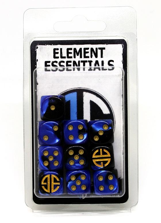 Element Games Premium Dice