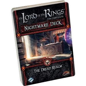 Nightmare Deck - Dread Realm